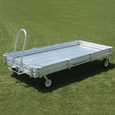 All-Purpose Carriers w/Side Rails