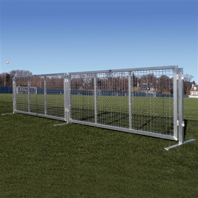 Crowd Control Fencing By Aae