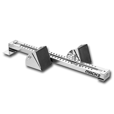 MACH-2 Starting Block (adjustable pedal)