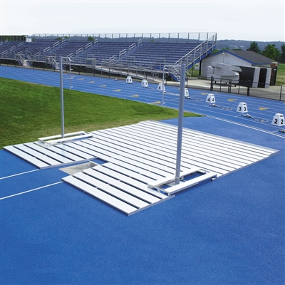 Pole Vault Platforms
