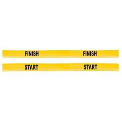 "Poly ""Start"" and ""Finish"" Line Set"