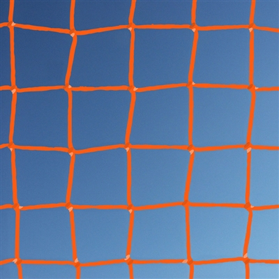 6mm Official Regulation Soccer Net (8' x 24')