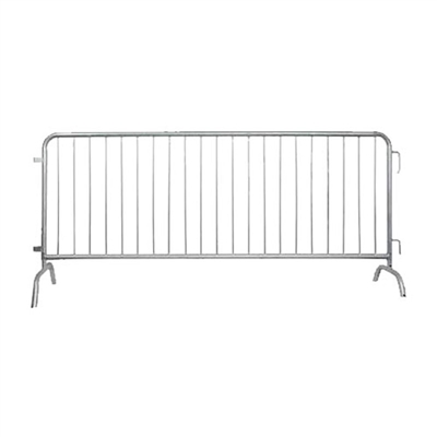 Crowd Control Barricade - Cantilever Legs