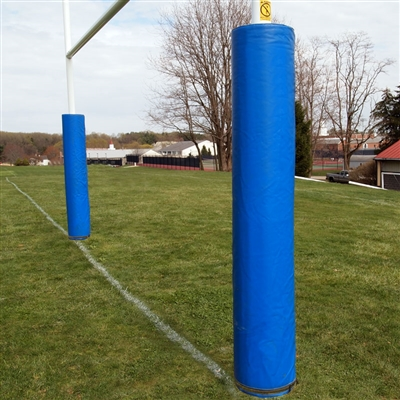 "Football Goal Post Pad - 4"" post diameter"