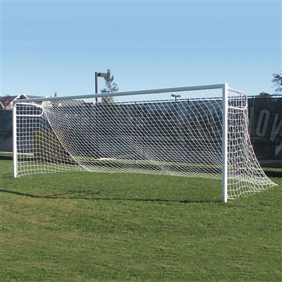 Official Semi-Permanent Soccer Goal