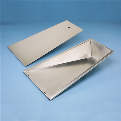 Stainless Steel Vault Box