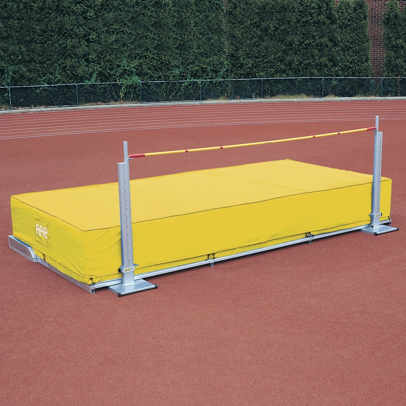 High Jump Mat 8 0 X 16 6